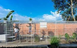 Chuồng gà ở Long An được lên tạp chí kiến trúc Mỹ
