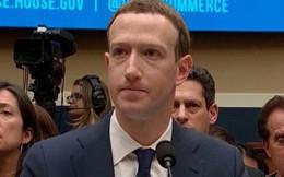 Đến cả dữ liệu cá nhân của Mark Zuckerberg cũng đã bị rò rỉ trong vụ Cambridge Analytica