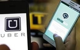 Cục thuế TPHCM quyết đòi 53 tỷ đồng tiền thuế Uber