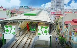 Chuyên gia khen Hà Nội không vay ODA, huy động tư nhân làm đường sắt