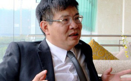 TS. Lương Hoài Nam: Mỗi năm thu hàng tỷ đô từ khách Trung Quốc, sao lại bài xích họ?
