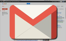 Gmail chuẩn bị thay đổi giao diện trong tuần tới