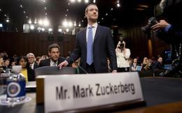 9 câu hỏi nực cười và kỳ cục nhất mà Mark Zuckerberg phải trả lời trước Quốc hội Mỹ