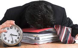 5 cách để cứu vãn một ngày làm việc tồi tệ