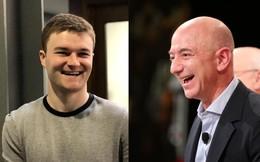 """""""Dạy khôn"""" cho Alexa mãi không kiếm được tiền, chàng sinh viên 22 tuổi đã gửi Email cho tỷ phú Jeff Bezos và nhận được kết quả bất ngờ"""
