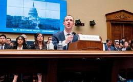 Những điểm chính trong buổi điều trần thứ hai của Mark Zuckerberg tại Quốc hội