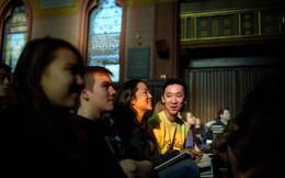 Vì sao khóa học được yêu thích nhất ở Đại học hàng đầu Yale lại là Tâm lý học?