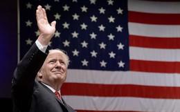 Nóng: Tổng thống Donald Trump vừa ra lệnh không kích Syria
