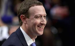 Tiết lộ của Facebook: Lương năm 2017 của Mark Zuckerberg chỉ là 1 USD nhưng Facebook phải tiêu tốn gần 9 triệu USD cho máy bay riêng cùng đội ngũ bảo vệ cho anh ta