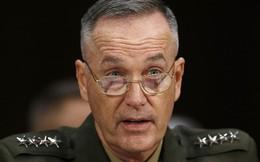 """Tướng Dunford: Mỹ đã không báo trước cho Moskva nhưng đảm bảo """"gây ít thiệt hại nhất có thể"""" cho quân đội Nga"""