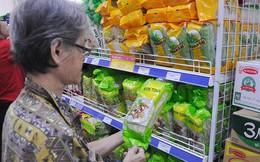 Hàng Việt... biến mất sau khi siêu thị vào tay đại gia Thái