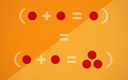 Phương pháp làm việc nhóm biến '1+1=3'