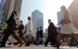 Người lao động Nhật được tăng lương mạnh nhất 2 thập kỷ