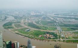 Tập đoàn Hàn Quốc sắp xây siêu dự án tại Thủ Thiêm