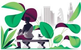 Đời có 3 loại: Người trồng cây, người chủ vườn và người thiết kế. Bạn chọn là ai sẽ quyết định số phận cuộc đời mình