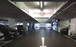 Gần 1.300 USD/tháng để thuê chỗ để ôtô ở chung cư tại Hồng Kông