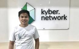 Chân dung chàng trai Việt Nam lọt 30 Under 30 Forbes châu Á: 19 tuổi khởi nghiệp, được Viettel đầu tư, làm Blockchain và xây dựng công ty gọi vốn khủng nhất lịch sử startup Việt