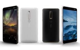Ra mắt Nokia 6 và Nokia 7 Plus, HMD Global đặt mục tiêu bán được 500.000 chiếc tại Việt Nam trong năm 2018