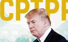 """Mỹ và TPP: 1 tuần 2 trạng thái, ông Trump đã đánh mất cơ hội để có """"những thỏa thuận tốt hơn"""""""