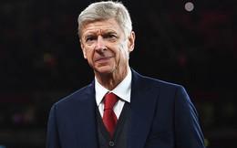 Sau 22 năm chèo lái con thuyền Arsenal, huấn luyện viên Arsene Wenger chính thức nói lời chia tay
