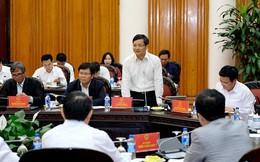 Tổ tư vấn kinh tế của Thủ tướng: GDP 3 năm tới có thể ở mức 6,85%