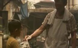 Giải cứu cậu bé ăn trộm, 30 năm sau, con gái người đàn ông nhận được tờ hóa đơn kỳ lạ