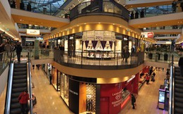 Mặt bằng bán lẻ tại trung tâm TP HCM hầu như không còn trống, giá thuê tăng nhẹ trong quý 1