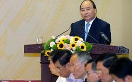 Thủ tướng nêu 5 câu hỏi lớn về xuất khẩu