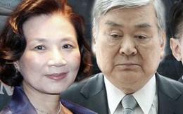 Đến lượt vợ chủ tịch Korean Air Lines bị điều tra tội bạo hành