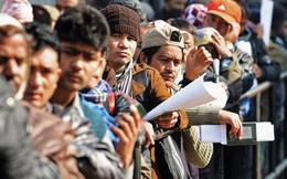 Lao động nước ngoài gửi tiền về nước cao kỷ lục