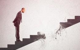 Bốn hội chứng làm tiêu tan sự nghiệp: Nhiều người mắc phải điều thứ 4 mà không hề hay biết