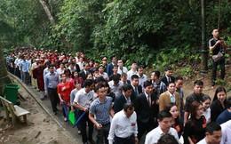 Trực tiếp: Thủ tướng dâng hương tại Đền Hùng từ sáng sớm