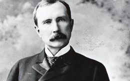 Triết lý thành công của vua dầu mỏ Rockefeller: Không bao giờ phàn nàn, không bao giờ giải thích