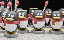 Gã khổng lồ Tencent mất 118 tỷ USD vốn hóa trong hơn 3 tháng