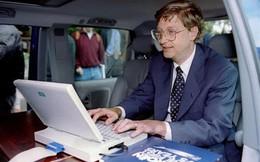 Làm sếp theo kiểu Bill Gates: không nhìn vào bảng chấm công, nhớ từng biển số xe của nhân viên dưới quyền mình