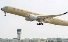 Singapore sắp ra mắt chuyến bay xuyên châu lục dài nhất thế giới