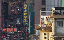 [Ảnh] Concrete stories: Cuộc sống muôn màu trên những tầng thượng của Hồng Kông