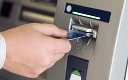 Làm thế nào để không bị đánh cắp thông tin thẻ khi sử dụng máy ATM?