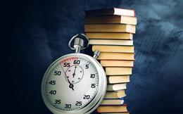 4 phương pháp giúp việc đọc sách trở nên hiệu quả