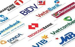 Hàng loạt ngân hàng chính thức công bố lãi đậm trong quý 1/2018