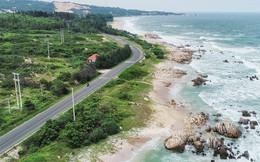 Đề xuất gần 15.000 tỷ đồng đầu tư Khu đô thị du lịch thể thao tại Bình Thuận quy mô lên tới 6000ha