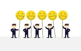 Đi làm lúc nào cũng than khổ, thực hành 8 điều này bạn sẽ hạnh phúc hơn