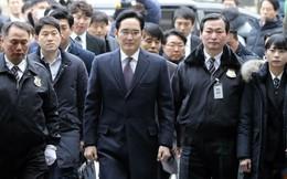 'Thái tử' Samsung đang công du nước ngoài, sắp trở lại điều hành tập đoàn trong vài ngày tới