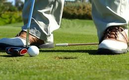 8 đôi giày giải quyết mối quan tâm hàng đầu của các golfer: Vừa thời trang, vừa thoải mái