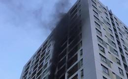 Giá chung cư Hà Nội sẽ có sự phân hóa mạnh mẽ sau hàng loạt vụ cháy nổ