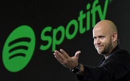 Spotify lên sàn thành công, giá cổ phiếu đạt 149,6 USD, tổng giá trị đạt 26,6 tỷ USD