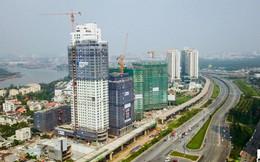 Giá thuê văn phòng TP.HCM tăng cao, chạm ngưỡng hơn 50 USD mỗi m2