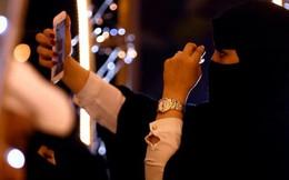 Ả Rập Xê Út phạt 133.000 USD và bỏ tù nếu vợ dám xem trộm điện thoại của chồng