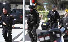 Xả súng ở trụ sở YouTube vì mâu thuẫn tình cảm, 5 người thương vong
