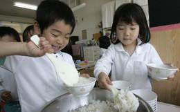 Đây là mô hình tổ chức ăn trưa tại trường mà nước nào cũng cần học tập người Nhật